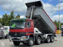 Lastbil Mercedes Actros ske brugt
