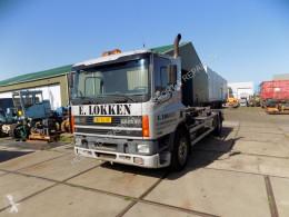 DAF billenőplató teherautó CF65