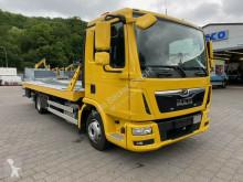 Camion soccorso stradale MAN TGL MAN TGL 8.190 FG mit neuem Schiebeplateau