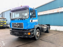 Грузовое шасси MAN 19.403FK FULL STEEL CHASSIS (EURO 2 / FULL STEEL SUSPENSION / REDUCTION AXLE)