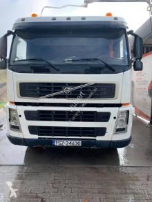 Camión volquete benne TP Volvo FM12 420