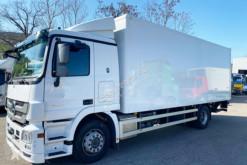 Kamión dodávka Mercedes Actros ACTROS 1836 Kasten / LBW