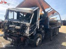 Iveco 15E18 truck used box