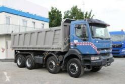 Camion Renault KERAX 420.40 PR, 8x4, BORMATIC benne occasion