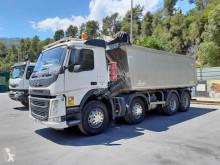 Camion benne céréalière Volvo FM 450