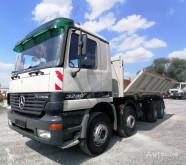 Camión Mercedes Actros Actros 3240 3-Seiten-Kipper Bordmatik 8x4 volquete volquete trilateral usado