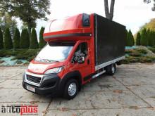 Camion Peugeot BOXERPLANDEKA savoyarde occasion