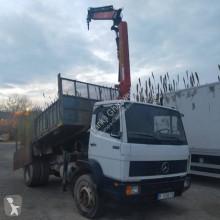 Camión volquete benne TP Mercedes SK 1520