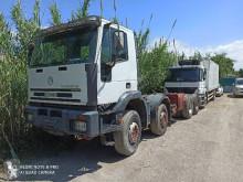 Iveco alváz teherautó Eurotrakker 410E44 HB Cursor