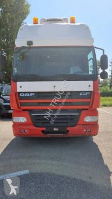 Camión chasis DAF CF85 410