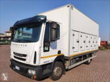 Camión frigorífico mono temperatura Iveco Eurocargo 120 EL 21