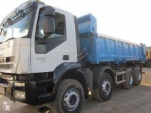 Ciężarówka Iveco wywrotka dwustronny wyładunek używana