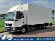曼恩TGL卡车 8.180 厢式货车 二手