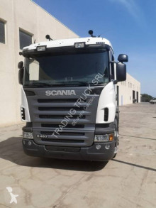Camion Scania R 480 châssis occasion