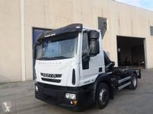 Ciężarówka Iveco Eurocargo 100 E 22 Hakowiec używana