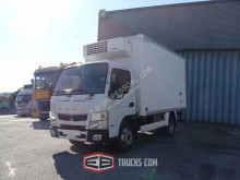 Mitsubishi Fuso hűtőkocsi teherautó Canter 6C15