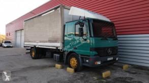 Camión lonas deslizantes (PLFD) Mercedes Actros 1840 L