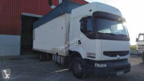 卡车 厢式货车 雷诺 Premium 300.19