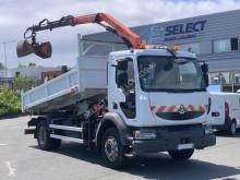 Kamion dvojitá korba Renault Midlum 220 DXI