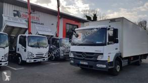 Lastbil Mercedes Atego 1024 kassevogn med flere niveauer brugt