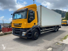 Camion Iveco Stralis AD 260 S 30 fourgon occasion