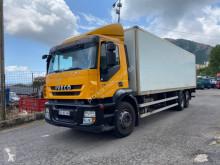 Ciężarówka Iveco Stralis AT 260 S 31 furgon używana