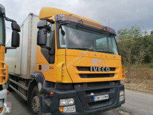 Camion Iveco Stralis AD 260 S 31 fourgon occasion