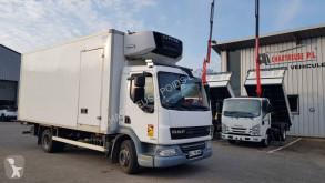 DAF LF45 45.180 truck used refrigerated
