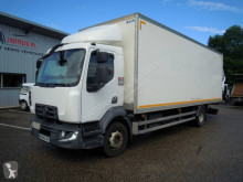 Camion Renault D-Series 240.13 DTI 5 fourgon polyfond occasion