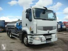 Camion châssis Renault Premium 380