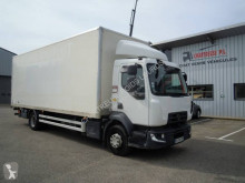 Camion Renault D-Series 280.16 DTI 8 fourgon polyfond occasion