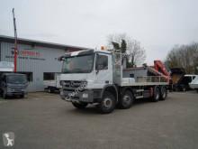 Ciężarówka platforma Mercedes Actros 3241