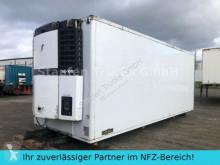 Chereau Chereau Fleischkoffer Rohrbahnen TK-SL 100 7 m used isothermal box
