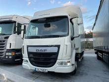 达夫LF卡车 220 厢式货车 搬运 二手