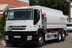 Camião cisterna Iveco Stralis 310 Tank E5/18.000l/5 Kammern/Klima/ADR