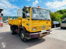 Kamión Renault Midliner Midliner 160, 40 ABE 2 korba ojazdený