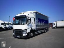 Camion Renault T460DXI SLEEPER CAB savoyarde occasion
