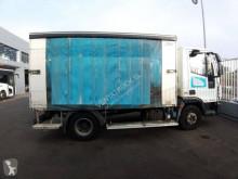 Camión lona corredera (tautliner) Iveco Eurocargo ML 80 EL 18