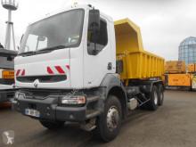 Renault billenőkocsi teherautó Kerax 400