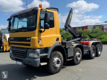 Camion DAF 85 410 polybenne occasion