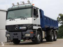Ciężarówka wywrotka Mercedes Actros 3335