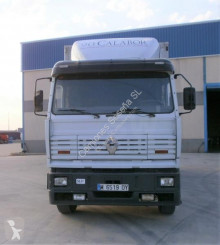 Camion Renault Gamme G 340 fourgon occasion