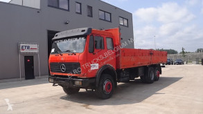 Camión Mercedes SK 2226 caja abierta usado