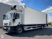 Iveco többhőmérsékletes hűtőkocsi teherautó Eurocargo