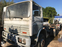 Camion châssis Renault Gamme G 300 Maxter