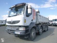 Camion bi-benne Renault Kerax 430 DXI
