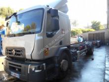Renault konténerszállító teherautó D-Series 430.19 DTI 11