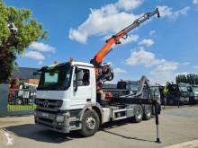 Kamion Mercedes Actros 3236 vícečetná korba použitý
