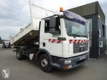 Camion bi-benne MAN TGL 10.180