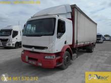 Camión lonas deslizantes (PLFD) Renault Premium 210